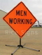 Where to rent MEN WORKING SIGNS in Flemington NJ