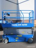 Where to rent SCISSOR LIFT, 32  H, 46  W in Flemington NJ