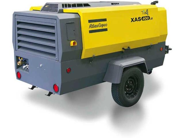 Where to find COMPRESSOR, TOW  400CFM in Flemington