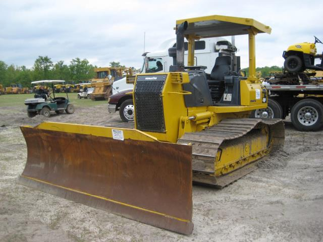 Where to find Dozer, KOMATSU D41P-6 6 Way in Flemington
