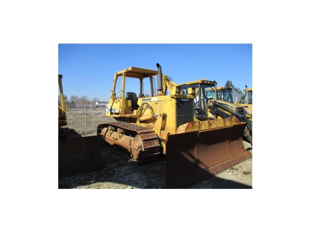 Where to find Dozer, KOMATSU D58E 4 Way in Flemington