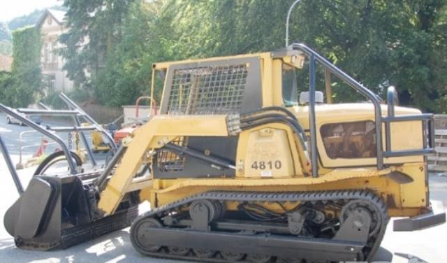 Where to find Skid Steer, w  Milling Machine in Flemington