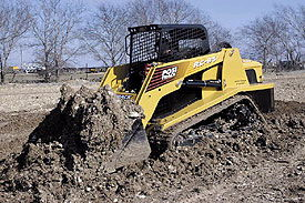 Where to find Skid Steer, RC-85 w Tracks in Flemington