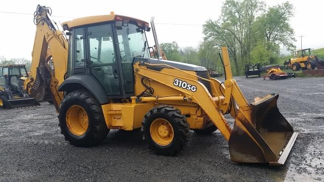 Where to find Tractor Loader Backhoe 310SG in Flemington