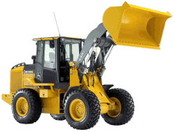 Where to find Wheel Loader, 2 YD in Flemington