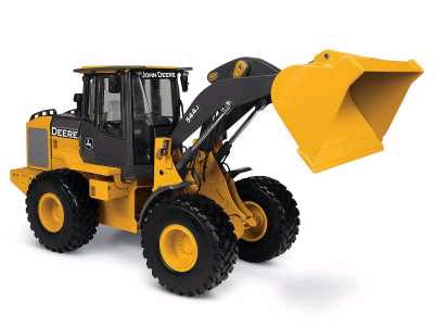 Where to find Wheel Loader, 2-1 2 YD in Flemington