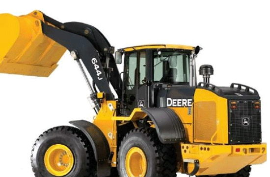 Where to find Wheel Loader, 4-1 4 YD in Flemington