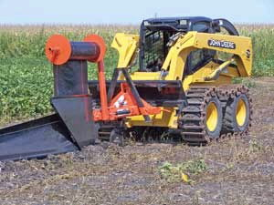 Where to find SILT FENCE PLOW ATTACHMENT in Flemington