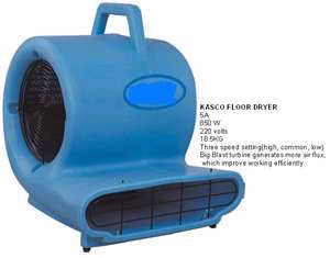 Where to find CARPET BLOWER DRYER in Flemington