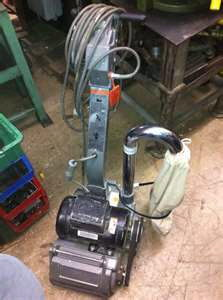 Where to find FLOOR SANDER, DRUM 8 in Flemington