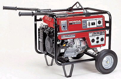 Where to find GENERATOR,  5000 WATT in Flemington
