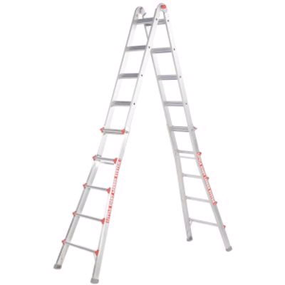 Where to find Ladder, A-Frame 21  Adjustable in Flemington