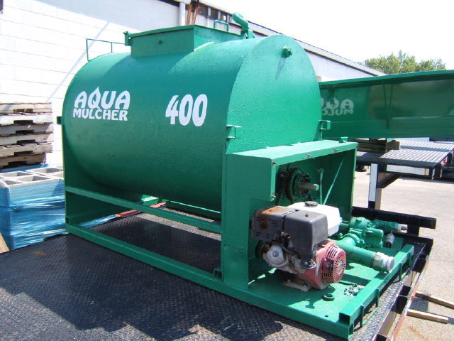 Where to find SEEDER, HYDRO, 400 GAL in Flemington