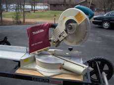 Where to find SAW, COMPOUND MITER 10 in Flemington