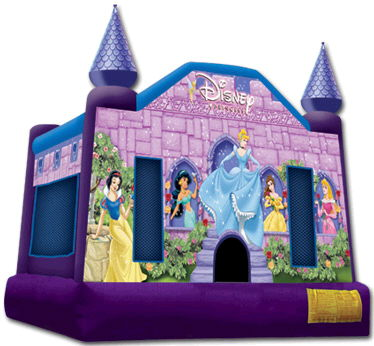 Where to find MOON BOUNCE-DISNEY PRINCESS in Flemington