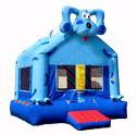 Where to find MOON BOUNCE-BLUE DOG in Flemington