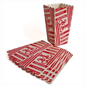 Where to find POPCORN BAGS in Flemington