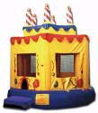 Where to find MOON BOUNCE-CAKE w BALLOONS in Flemington