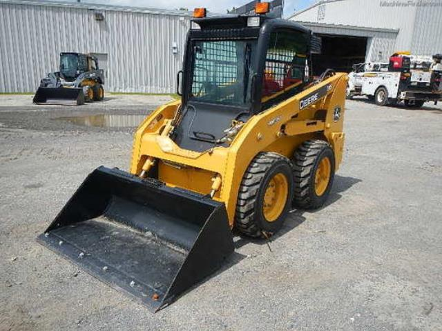 Where to find Skid Steer, JD 315 in Flemington