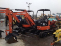 Where to rent Excavator, Mini Kubota U35 8,300 in Flemington NJ