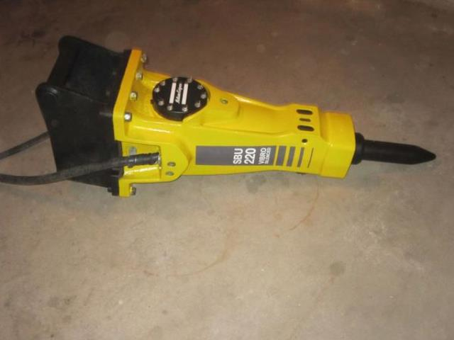 Where to find Hammer, Hyd A C SBU220 600 in Flemington