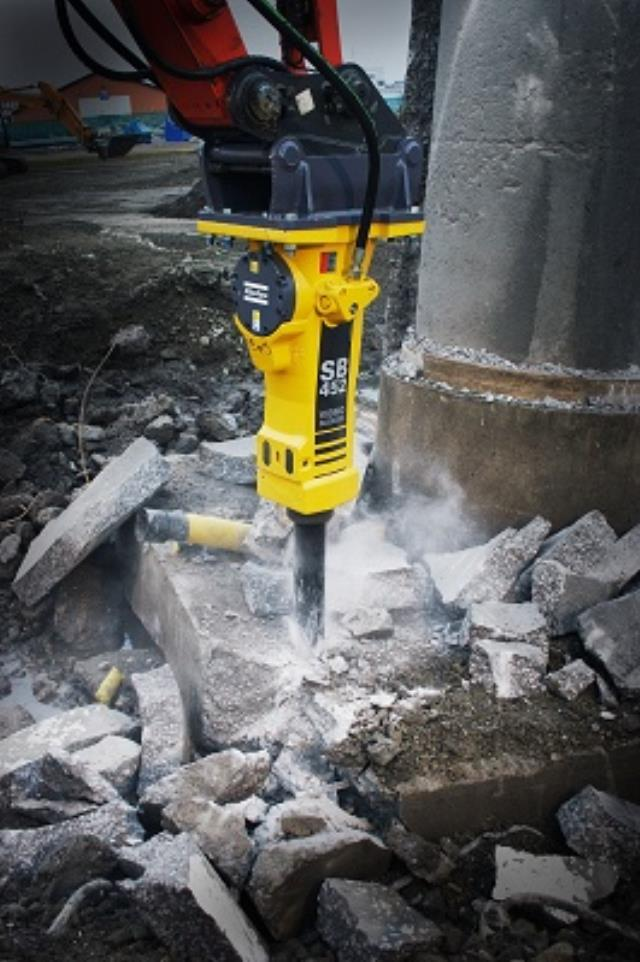 Where to find Hammer, Hyd A C SB452 1100 in Flemington