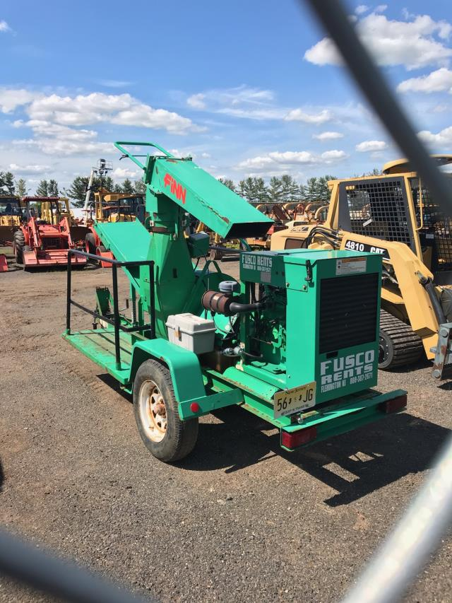 Where to find HAY MULCHER, DIESEL TRAILER MOUNTED in Flemington