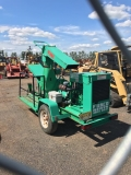 Where to rent HAY MULCHER, DIESEL TRAILER MOUNTED in Flemington NJ