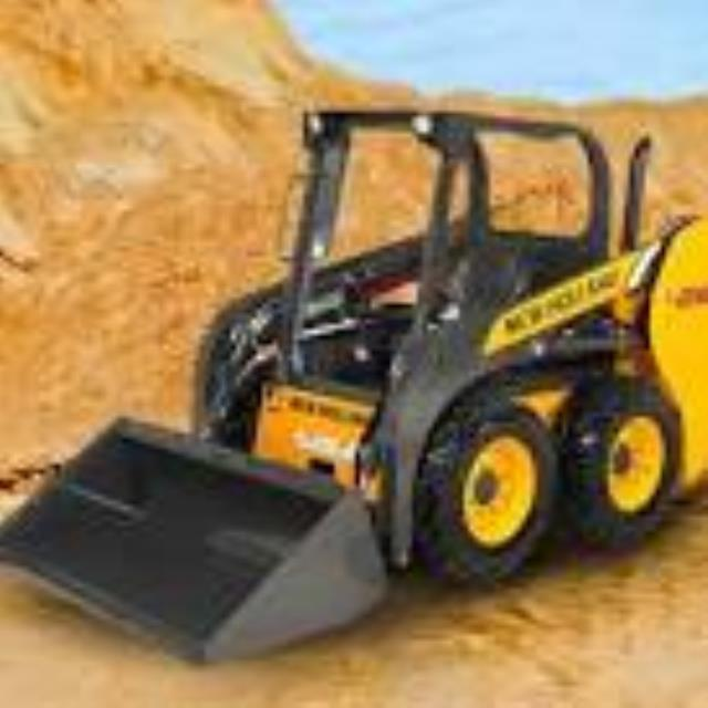 Where to find Skid Steer, CNH L216 Cab, Heat, Hyd coup in Flemington