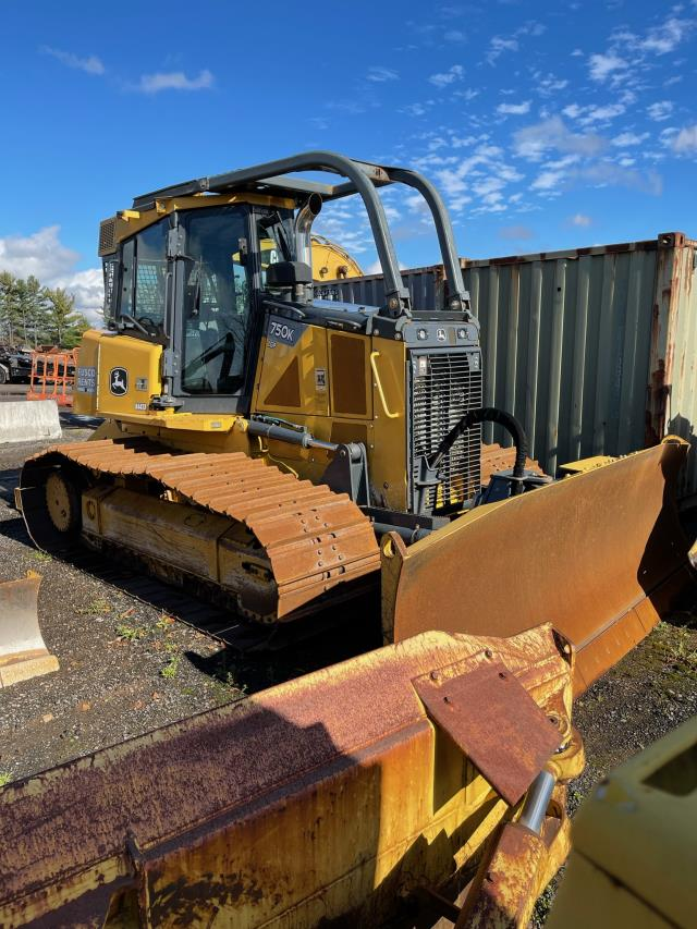 Where to find Dozer, JD 750K LGP 6Way with Ripper in Flemington