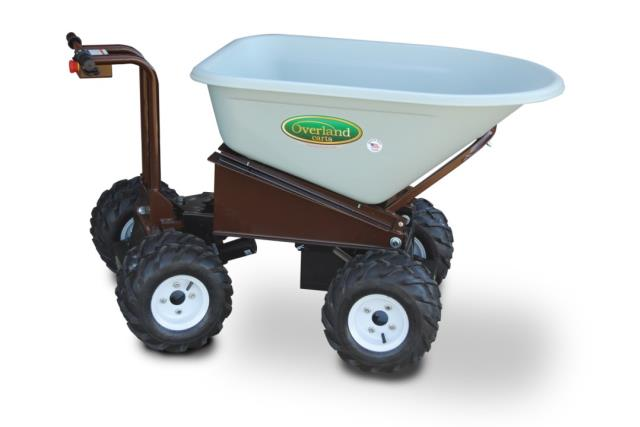 Where to find BATTERY Buggy CART, 10 cu ft Hopper in Flemington